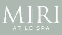 Miri at Le Spa
