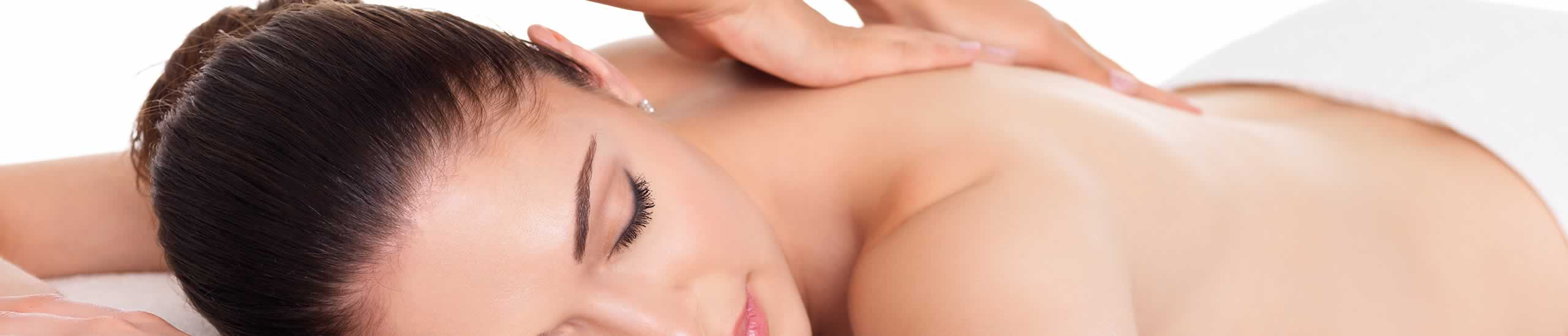 Beauty and Le Spa Treatment choices