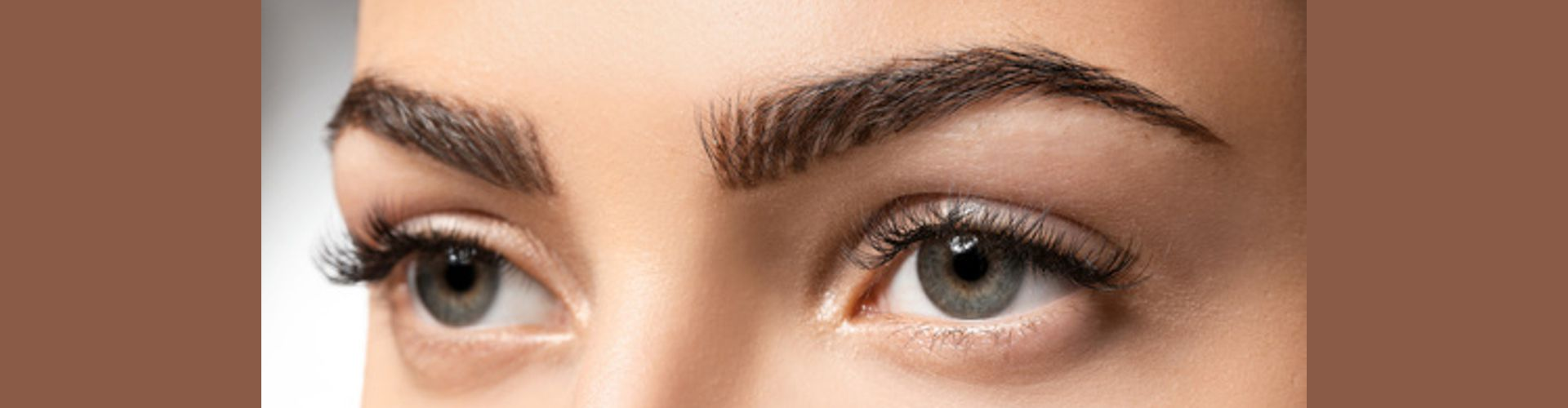Eyebrow Tinting Eyelash Tinting Added Definition Volume And Colour